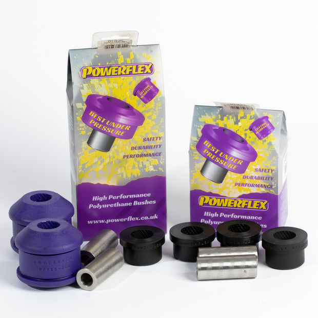 Powerflex Front Lower Arm Handling Kit - Honda Civic EP3 / Integra Type R DC5 - automek-servicing-repairs-performance-parts-centre