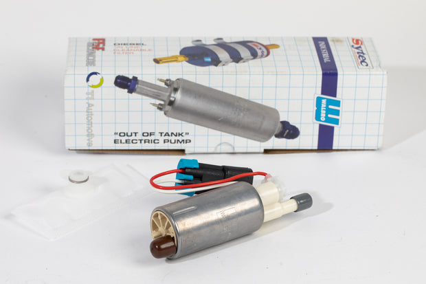 Walbro 255 Fuel Pump Kit - Mazda RX7 Turbo - automek-servicing-repairs-performance-parts-centre