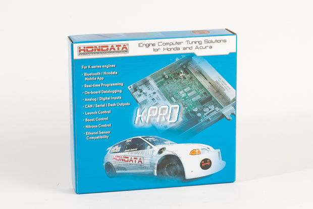 Hondata Kpro 4 Supplied with used European Civic Type R EP3 ECU - automek-servicing-repairs-performance-parts-centre