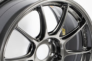 WedsSport TC105X - 18x9.5J 45 5x120 R+ x/EJ-TITAN - Honda Civic Type R FK8 - automek-servicing-repairs-performance-parts-centre