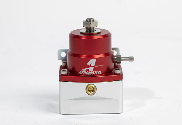 Aeromotive Adjustable Fuel Pressure Regulator - FPR A1000-6 - automek-servicing-repairs-performance-parts-centre