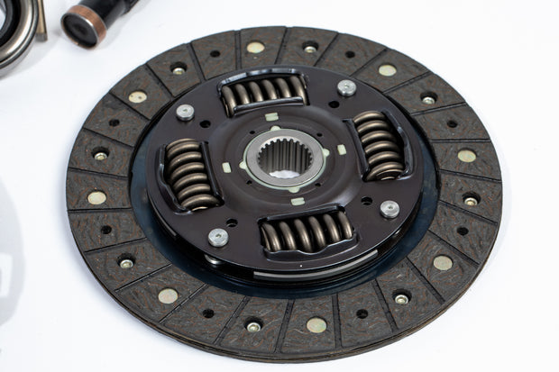 McLeod Street Tuner (Sprung Organic) Performance Upgrade Stage 1 Clutch - Subaru Impreza / Legacy / Forester (Push Type Clutch) - 5 Speed - automek-servicing-repairs-performance-parts-centre