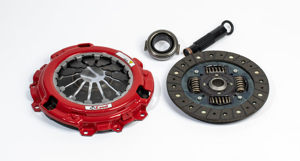 McLeod Street Elite (Sprung Organic) Performance Upgrade Stage 3 Clutch - Subaru Impreza / Legacy / Forester (Push Type Clutch) 5 Speed - automek-servicing-repairs-performance-parts-centre