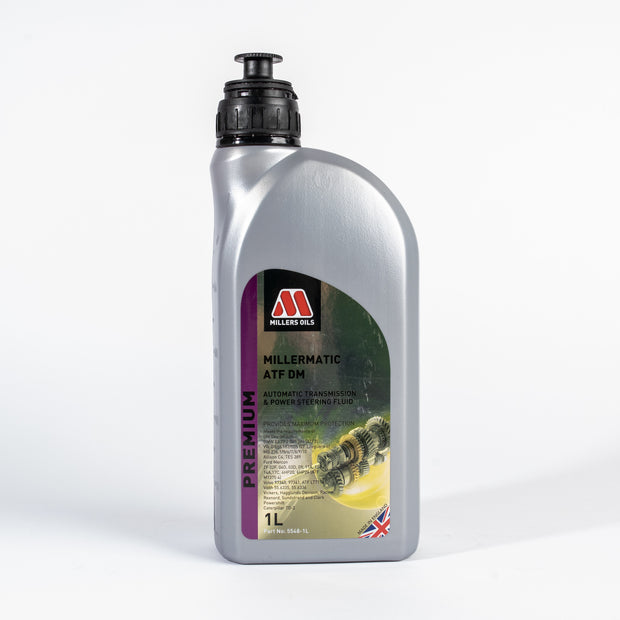 Millers Oils Millermatic ATF DM - 1 Litre