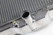 Koyorad Alloy Radiator - Subaru Legacy EJ20 Turbo H '89-'94 53mm Core Wider Fin Pitch