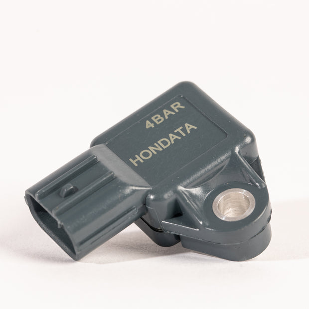 Hondata 4 Bar Map Sensor - Honda Civic Type R FN2 / R18 / CRZ / 2006-09 S2000 / Atom 3