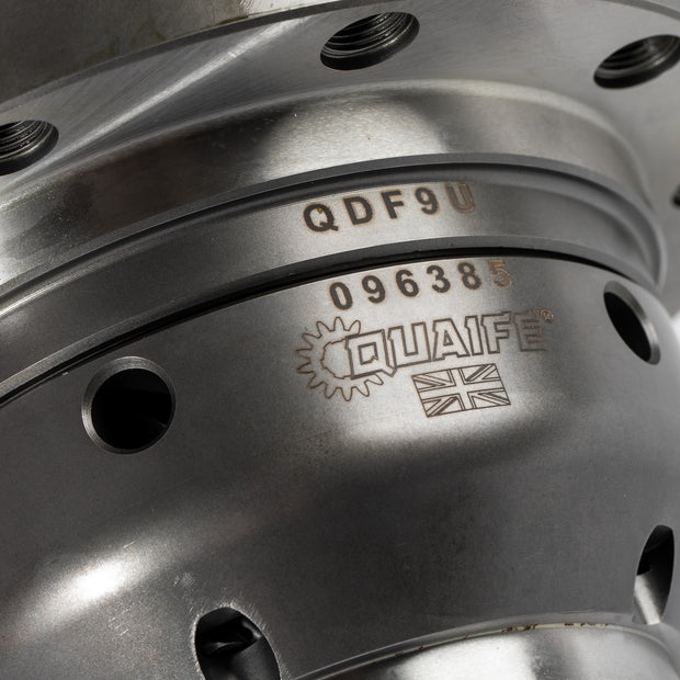 Quaife QDF9U Honda K20/K24 DSS (STD Bearings) - ATB Helical LSD Differential