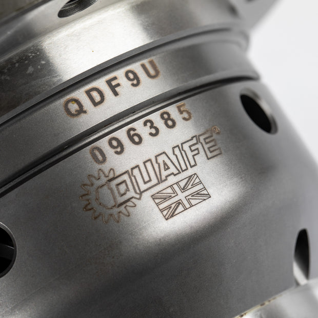 Quaife QDF13L Nissan 350z Viscous Replacement - ATB Helical LSD Differential