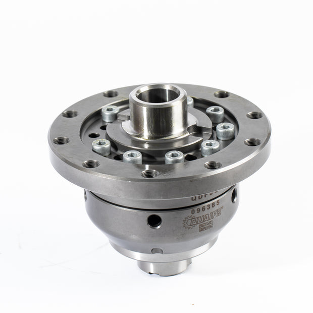Quaife QDF7F Mazda 3 MPS ATB Helical LSD Differential