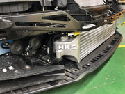 HKS Intercooler Kit - Honda Civic Type R FK8 - automek-servicing-repairs-performance-parts-centre