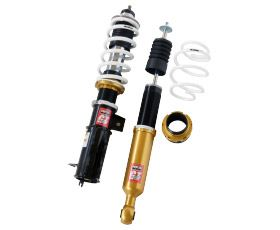 HKS Hipermax MAX4SP Suspension - Suzuki Swift Sport ZC33S