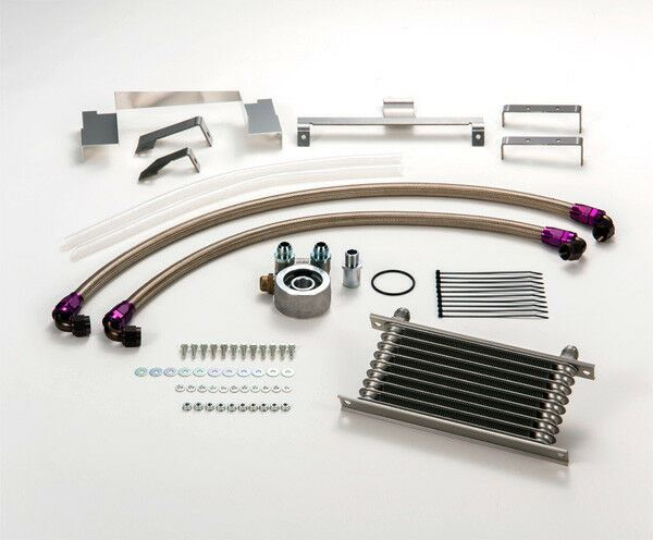 HKS Oil Cooler Kit - Suzuki Swift Sport ZC33S