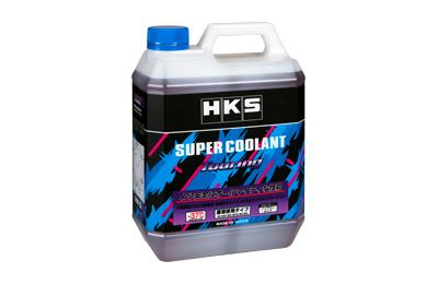 HKS Super Coolant Touring 4L