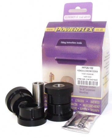 Powerflex Front Wishbone Inner Bush - Honda Integra Type R (DC2) - automek-servicing-repairs-performance-parts-centre