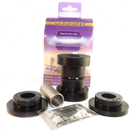 Powerflex Front Wishbone Rear Bush - Honda Civic EG4/5/6, EJ1/2 (1992-1996) - automek-servicing-repairs-performance-parts-centre