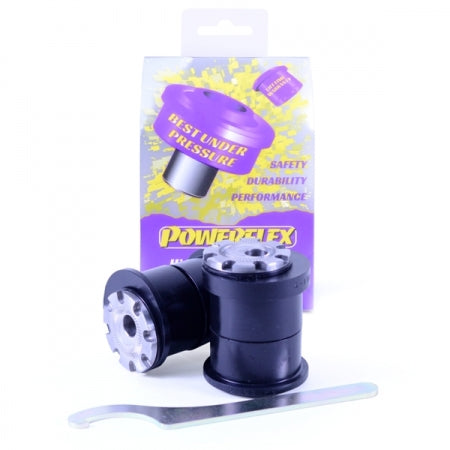 Powerflex Front Arm Front Bush Camber Adjustable - Mini F56 Gen 3 (2014-) - automek-servicing-repairs-performance-parts-centre