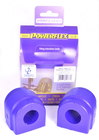 Powerflex Front Anti Roll Bar Mounting Bush 27mm - BMW Xi / XD Series (4wd) - automek-servicing-repairs-performance-parts-centre