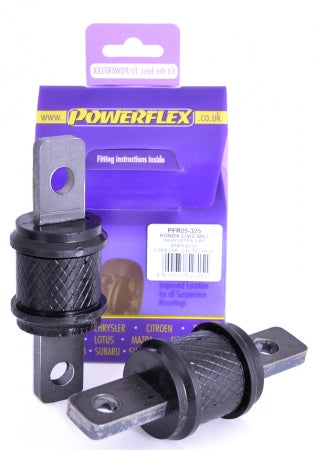 Powerflex Rear Upper Arm Inner Bush - Honda Civic Type R EP3 (2001-2005) - automek-servicing-repairs-performance-parts-centre