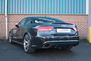 Scorpion Exhaust - Audi RS4 B8 4.2 FSI Quattro Avant / RS5 4.2 V8 Coupe