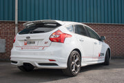 Scorpion Exhaust - Ford Focus MK3 ST 250 Hatch  Non GPF Model Only