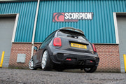 Scorpion Exhaust - Mini Cooper S R56 / R57 / R58 / R59