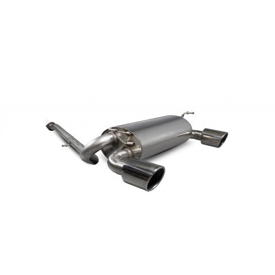 Scorpion Exhaust - Nissan 350Z