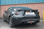 Scorpion Exhaust - Subaru GT86 / Scion FR-S / BRZ Non GPF Model Only