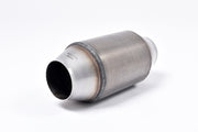 Milltek Exhaust System - Milltek Sport Products Weld In Catalysts with Cones 200CPSI Cats