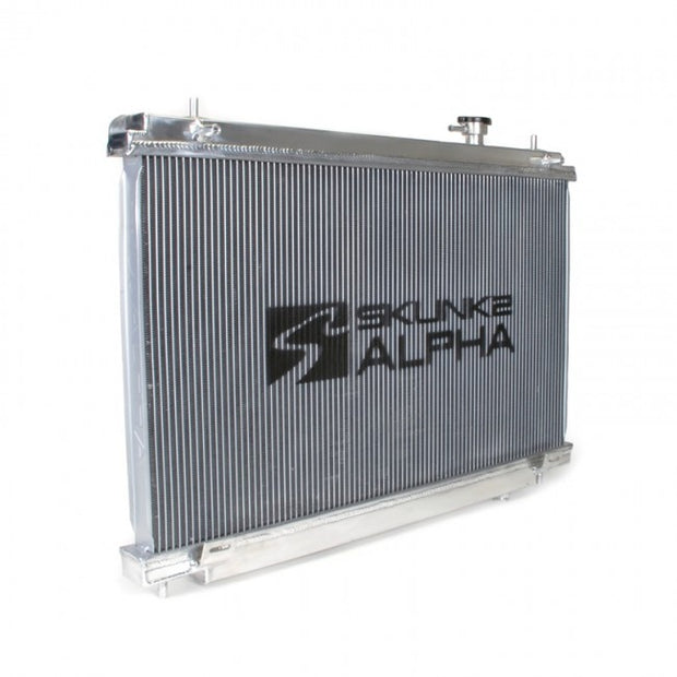 Skunk2 Alpha Series Radiator - Nissan 350Z