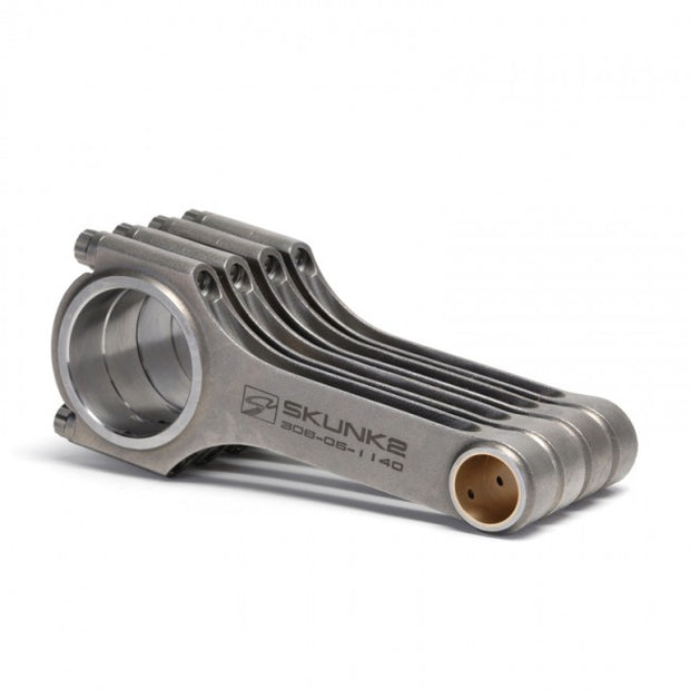 Skunk2 Connecting Con Rods - Mitsubishi 4G63