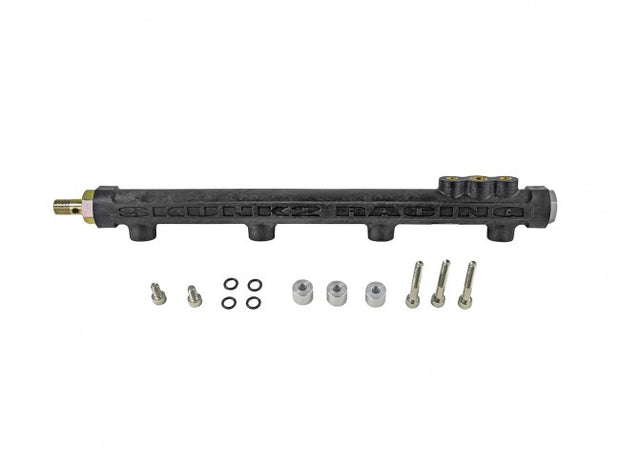 Skunk2 Composite Fuel Rail - Honda B Series