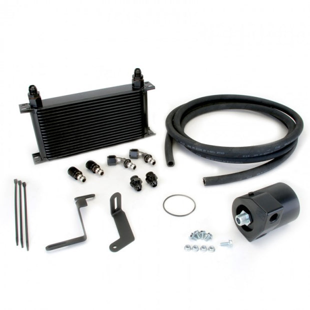 Skunk2 Oil Cooler Kit - Subaru BRZ / Toyota GT86