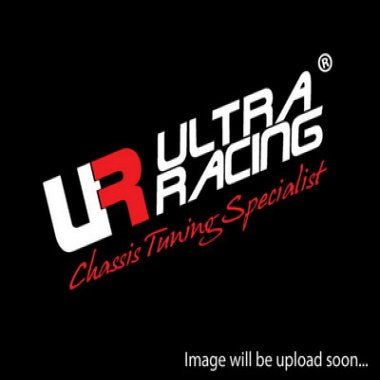 Ultra Racing Honda Rear Strut Brace - RE2-2171 - Honda Civic Type R EP3 - automek-servicing-repairs-performance-parts-centre