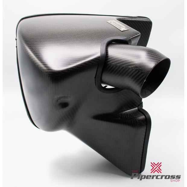 Pipercross Performance V1 Intake -  Carbon Sport Kit PXV1-85 Ford Mustang 5.0 V8 2015-