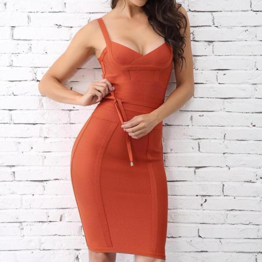 Alyssa Bodycon Dress