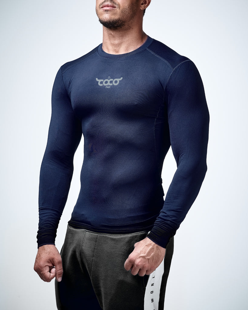 Base Layer - French Navy (Pre-Order)