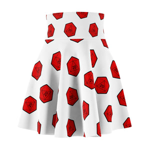 Critical Dots Skirt
