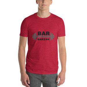 Bar-Barian Men's Crew