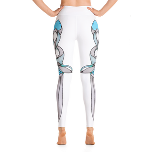 Yoga Dagger Leggings