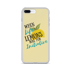 Open image in slideshow, Lemon Initiative Iphone Case