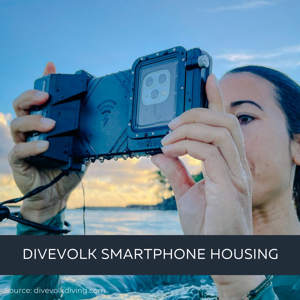 Divevolk Seatouch 3 Pro On Review by Martha Suherman