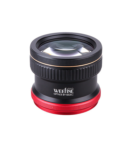 Weefine WFL06S Close-Up Lens Underwater +23with M67
