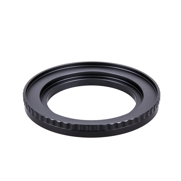 Weefine 67mm Magnet Lens Adapter for Housing