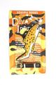 Dive Insipre Luggage Tag Leo Leopard Shark