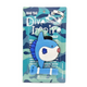 Dive Insipre Luggage Tag Molly Mola Mola