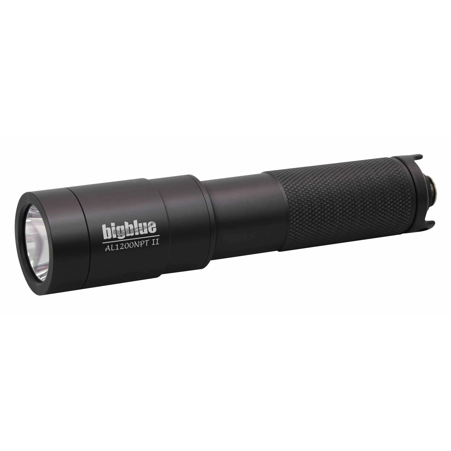 Bigblue AL1200NP Tail II Narrow Beam