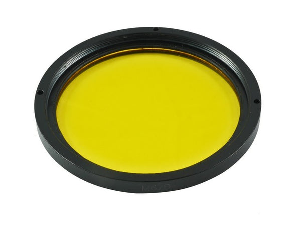 10Bar Filter Yellow M52D