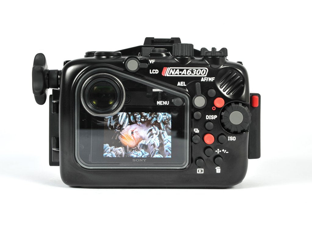 Nauticam NA-A6300 Housing for Sony A6300 Camera