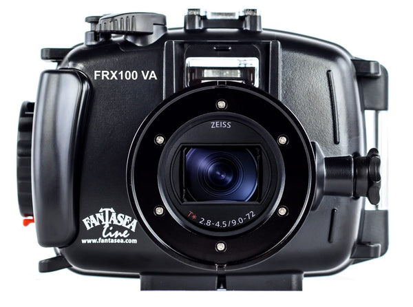 Fantasea FRX100 VA Vacuum Housing for Sony RX100 III / IV / V / VA