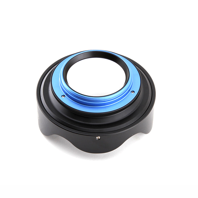 Weefine WFL12 M67 Standard Wide Angle Lens